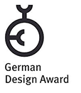 Andre Metzen, German Design Award 2015